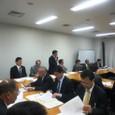 民主党 成田空港ハブ議連